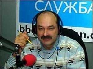 Голова Ради Асоціації українських банків Станіслав Аржевітін