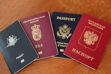 Европа призвала Украину одуматься о наказании за двойное гражданство