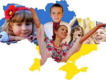Складена в Іршаві карта України матиме розміри три на п'ять метрів.