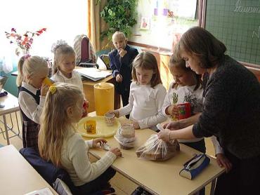 С 1 сентября в ужгородских школах ликвидируются группы продленного дня
