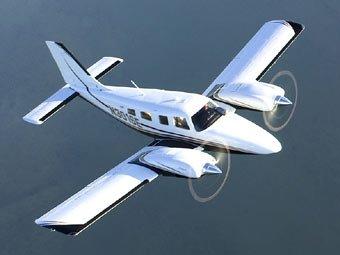 При крушении самолета Piper Azteca погиб пилот и 5 пассажиров