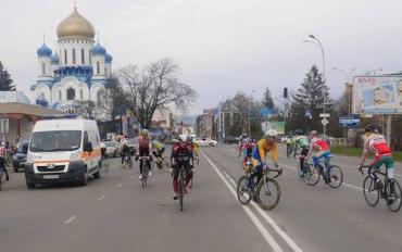 Стартовавший чемпионат собрал 75 участников со всей Украины