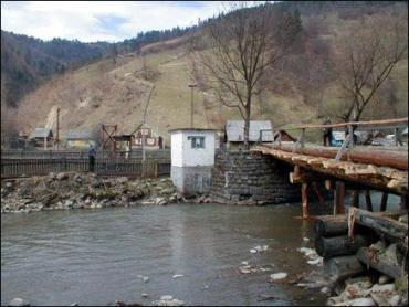 ріка Біла Тиса