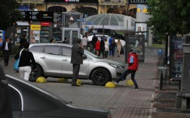 Величезні штрафи: водіїв каратимуть по-новому