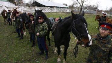 В Луганской области заявили о еще одной «республике», теперь казачьей