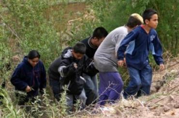 На Закарпатье пограничники задержали семерых граждан Палестины