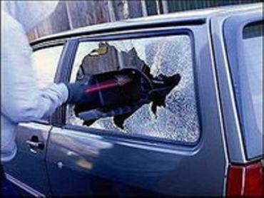 В Свалявском районе грабитель машин разошелся не на шутку, воровал все подряд