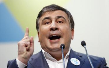 Саакашвілі прокоментував чим займеться після позбавлення громадянства України