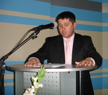 Фестиваль науки в ЗакГУ проводился третий раз