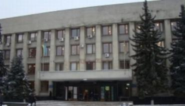 Задерживали и обыскивали оперативники не чиновников горсовета