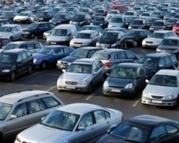 Компания «Еврокар» производит автомобили Skoda в Закарпатье