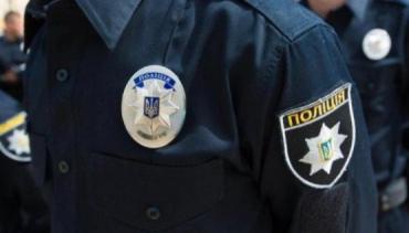 Закарпатские полицейские настолько суровы, что наказывают сами себя