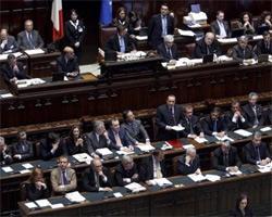 Нелегальные въезд и пребывание на территории Италии будут расцениваться как преступление
