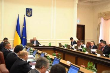 В Украине могут ввести график отключений электроэнергии по всей стране