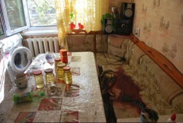 В Ужгороде пенсионер во время ссоры ударил зятя ножом в живот
