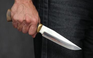 Літній киянин зарізав дружину ножем