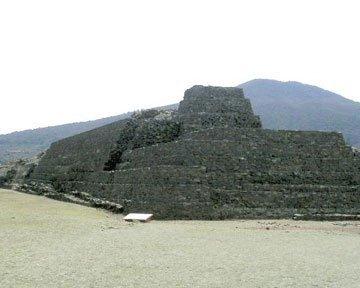 Археолог раскопал следы исчезнувшей цивилизации индейцев пурепеча