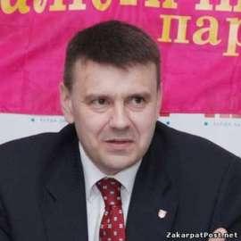 Сергей Слободянюк