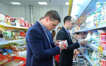 Вже в цьому місяці ціни на продукти в Україні помітно знизяться