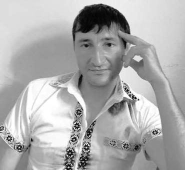 Ростислав Бегеш, кандидат у депутати Ужгородської міської ради