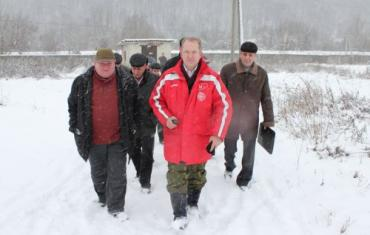 Сергій Риженко провів екстрене засідання надзвичайної протиепідемічної комісії