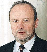 Олександр Баранівський