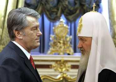 Патриарх Кирилл озвучил возможность двойственного правления и РПЦ и УПЦ МП
