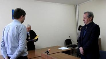 Директор Закарпатского облмуздрамтеатра остался на своем посту