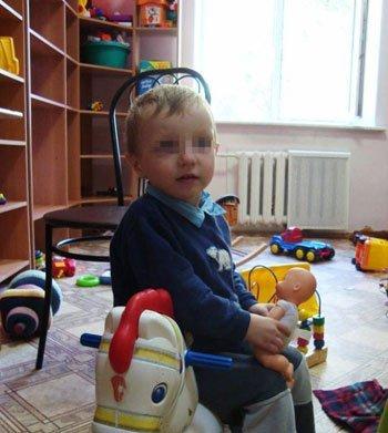 Никитушку удалось спасти от трансплантации