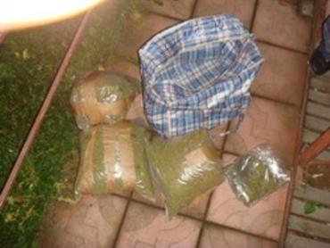 Наркомания поражает сельскую глубинку Закарпатья