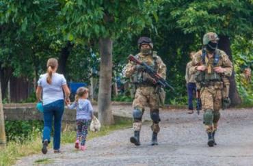 Що ж насправді сталося у Мукачеві?