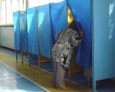 Закарпатська міліція готується до виборів.