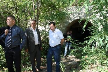 У грудні планується підвести водогін до першої оселі с.Мужієво