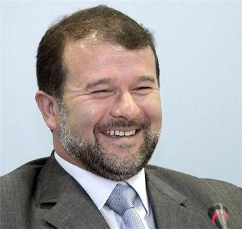 Балога за 2008 год заработал 192 тыс. 243 грн.