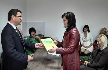 В Ужгороді відзначили кращих санепідеміологів Закарпаття.