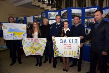 Учні прифронтових шкіл Донеччини відвідають Закарпаття.