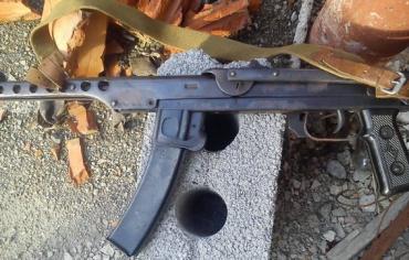 Цей ратитетний автомат-кулемет вироблявся лише в блокадному Ленінграді.