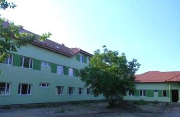 Виноградівський хоспіс добудують за 11 040 000 грн. від ЄС.