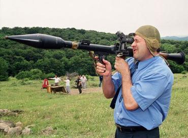 Куда теперь выстрелит Виктор Балога?