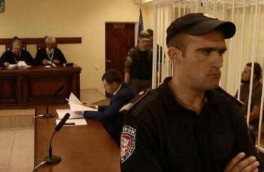 Суд по справі Сергія Деяка призначений на 14.00 у понеділок, 9 листопада.
