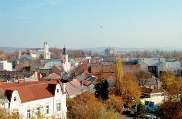 В Ужгороді панує повний безлад
