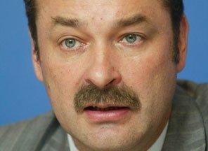Аржевитин известен близкими отношениями с Ющенко