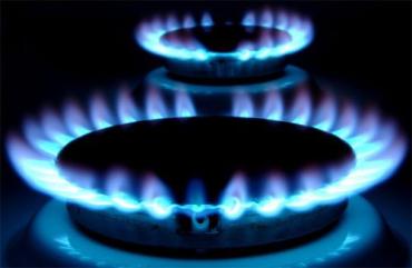 Борги за газ на Закарпатті зросли на 52 мільйони гривень.