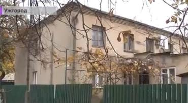 В Ужгороді триває судова тяганина навколо гуртожитку на вулиці Квітів.