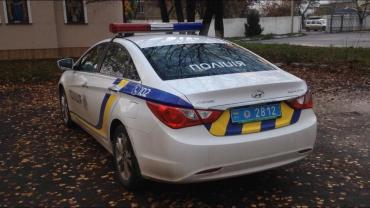 Нова поліція сама порушує ПДР, що тут про рядових громадян говорити.
