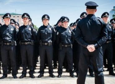 Про інструкцію про порядок проведення атестації поліцейських.