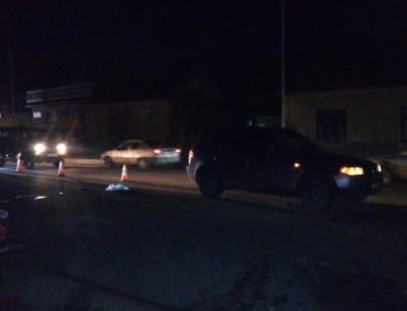 ДТП зі смертельним наслідком трапилося на вулиці Гагаріна в Ужгороді.