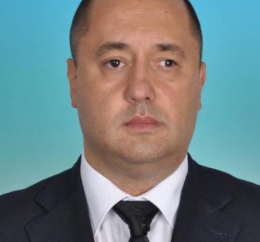 Вячеслав Роман - новий начальник муніципальної поліції Мукачева.