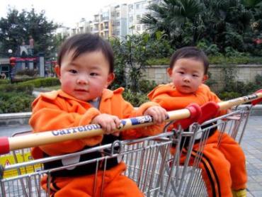 """Китайская """"многодетность"""" в Чехии наказуема"""