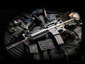 Тернопільські міліціонери знайшли у «Мерседесі» закарпатського бізнесмена арсенал зброї